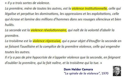Les3violences