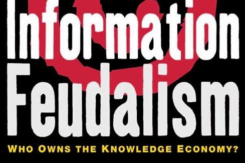 informationfeudalism