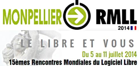 RMLL-Montpellier2014
